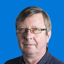 Maarten Struys headshot